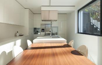 arquitectura cozinhas