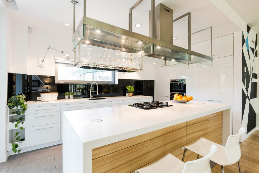 cozinha branca slider